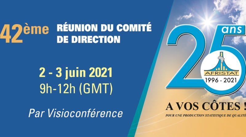 42ème réunion du Comité de direction